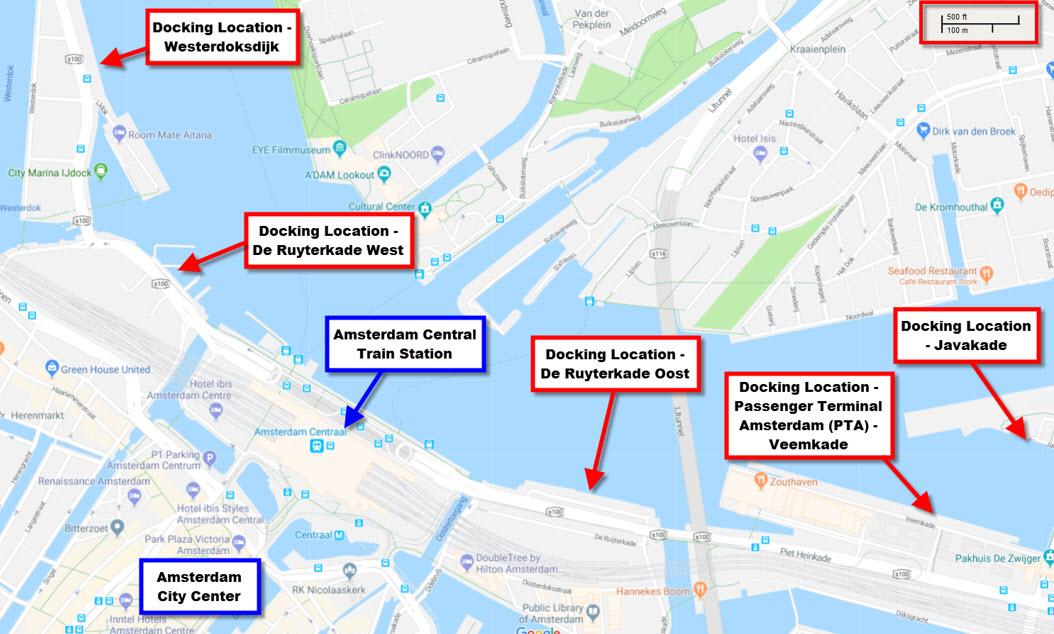 Amsterdam-Docking-Location