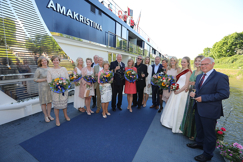 AmaKristina-Christening