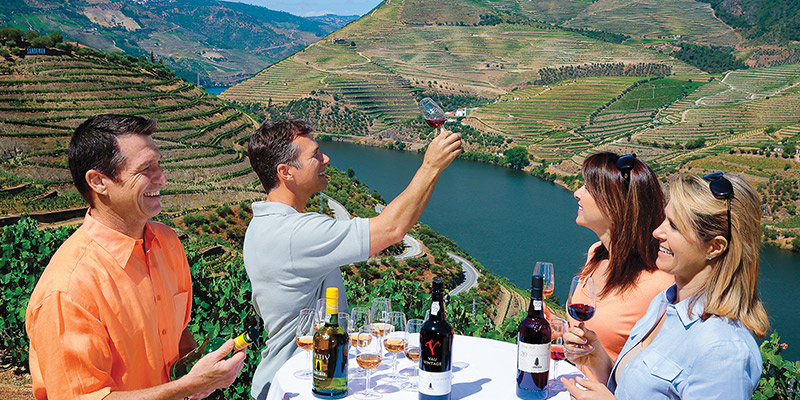2017 Wine Cruises